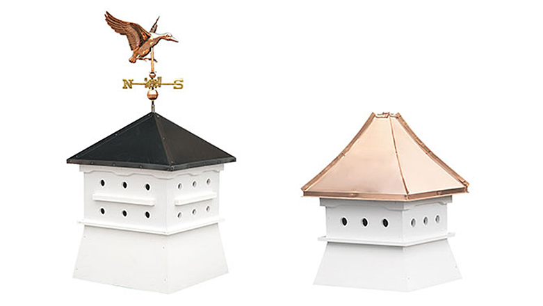 cupolas for birds lancaster pa
