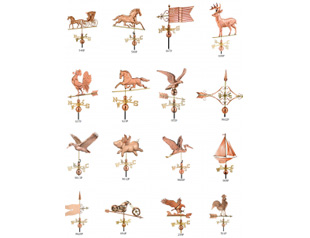 weather vanes chester pa